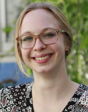Sognepræst  Amanda Norsker