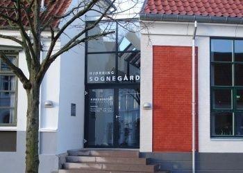 Hjørring_sognegård