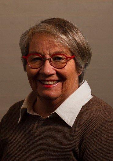Annemarie Madsen