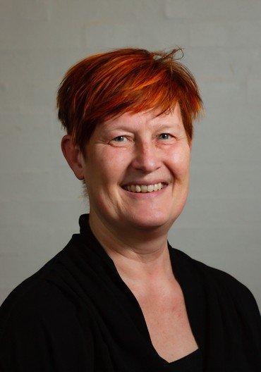 Annemette Juul Pedersen