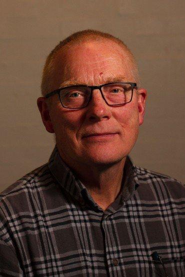 Bjarne Petersen