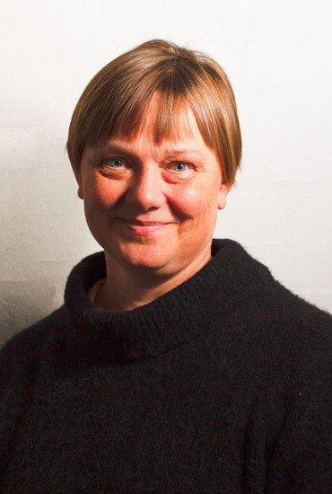 Inge Røndal