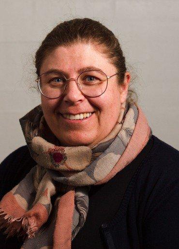Mette Damgaard