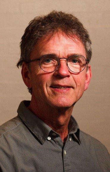 Søren Kristian Frydenlund-Vad