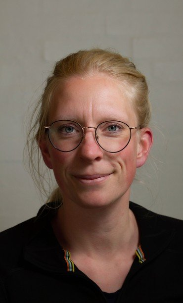 Stephanie Rahbek Lindvang Christensen
