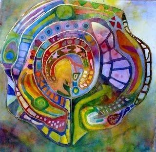 troens labyrint