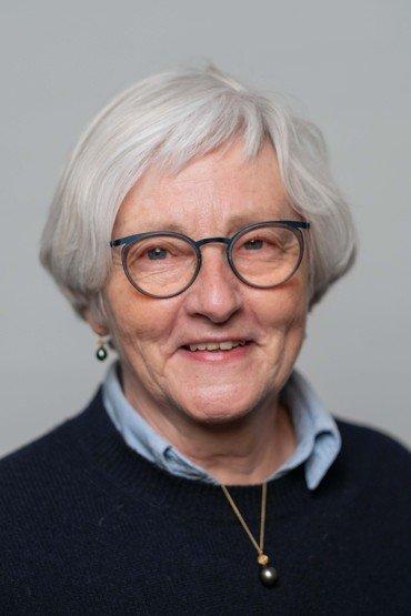 Medlem Anni Holm Skovgaard Nielsen,