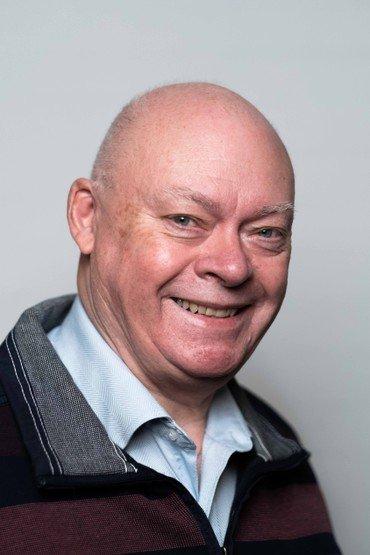 Medlem Bjarne Kogsbøll