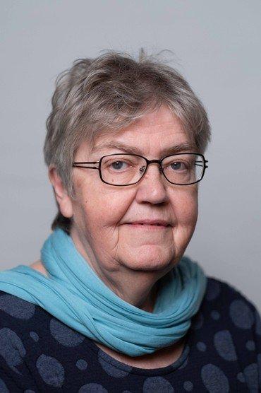 Medlem Lissi Olsen