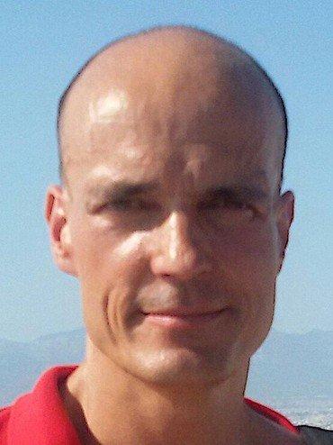 Porträt PD Dr. Christoph Melzer