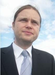 Oliver Laug