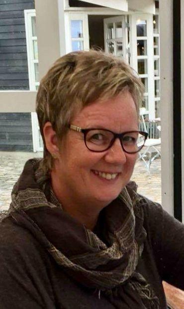 Hanne Heilskov Sørensen