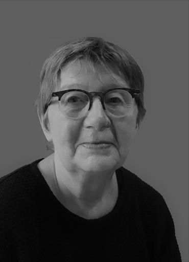 Medarbejder ved Vanløse Kirke: Kirketjener Anette Hillerup Andersen