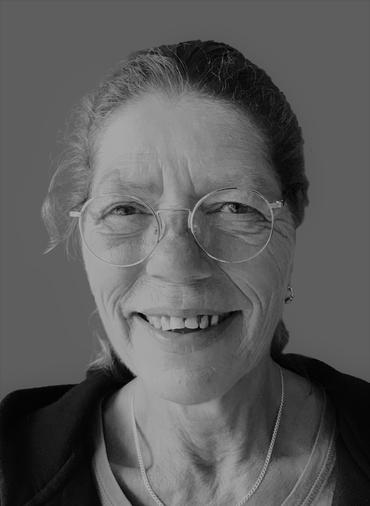 Medarbejder ved Vanløse Kirke: Kirketjener Britt Vangsbæk