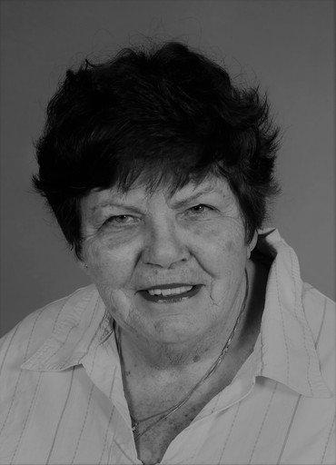 Menighedsråd ved Vanløse Kirke: Menig medlem Ilse Miltoft