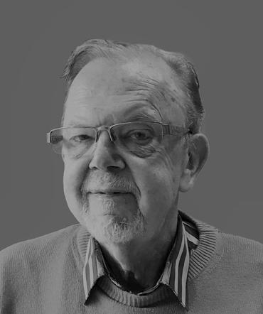 Menighedsråd ved Vanløse Kirke: Ekstern kirkeværge Ingolf Broe