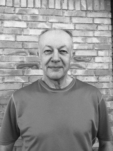 Medarbejder ved Vanløse Kirke: Akkompagnatør for Vanløse Kirkes Pigekor Karsten Kristensen