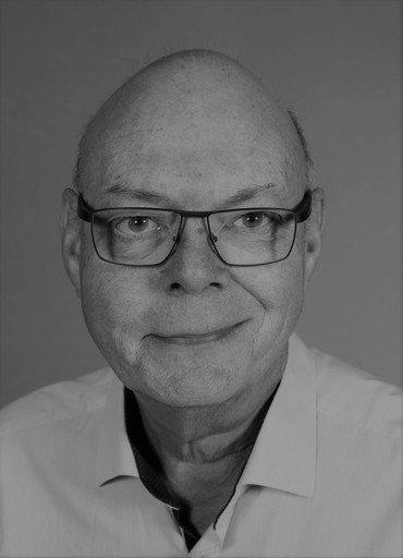 Menighedsråd ved Vanløse Kirke: Menig medlem Kenneth Schou