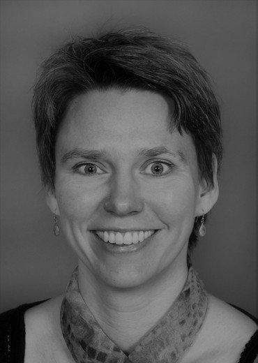 Medarbejder ved Vanløse Kirke: Organist Simone Fought