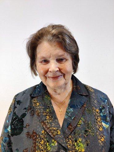 Mona Linda Brieghel